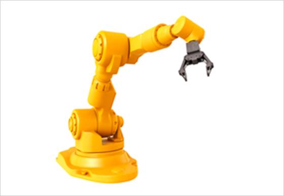 産業機器・産業ロボットの画像