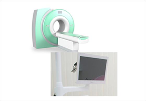 医療用機器の画像