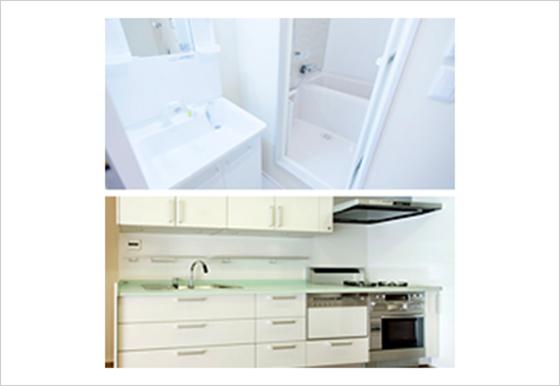住宅設備・照明機器の画像