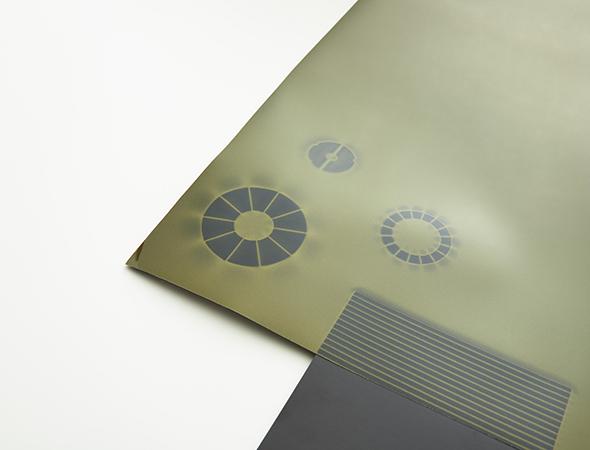 磁気ビュアシート ハイグレードタイプの写真